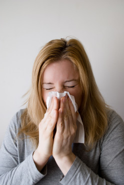 Hay Fever and Allergies Begone! Great Herbs for Alleviating Hay Fever and Other Allergies