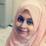 Umme Omar profile image