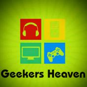 Geekers Heaven profile image
