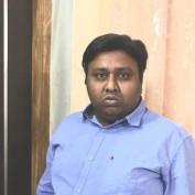 Dharani krishna vemula profile image