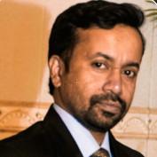 Mizanur Rashid Shuvra profile image