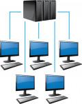 Types of Computer Networks; Lan, Wan, Man, Wlan