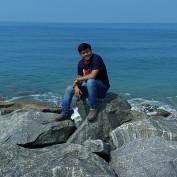 Sandip Acharyya profile image