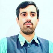 Syed Muddasar Ali Shah profile image