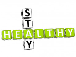 Tips for College Students to Stay in Shape, Healthy and Enjoy College Life