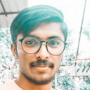 Jagadeeshwar Reddy Komati profile image