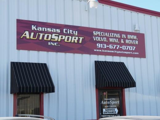 KC Auto Sports