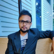 Monojit Mandal profile image