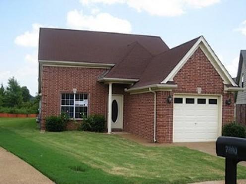 Memphis property