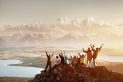 How to Survive and Travel Successfully in a Group