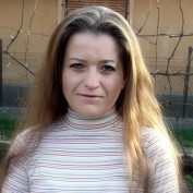 Olimpia Bilaniuc profile image