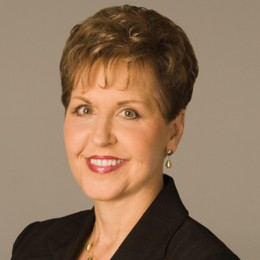 Joyce Myers