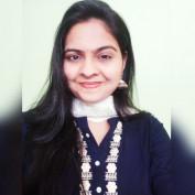 Nikita Nandakumar profile image
