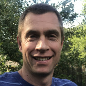 Darren Dickout profile image