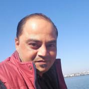 Sujeet Singh Thakur profile image