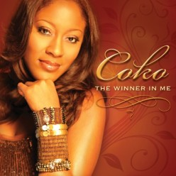 Coko - The Winner In Me And Grateful Gospel Albums