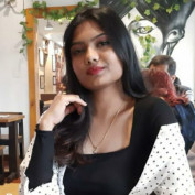 Payal Ghosh profile image