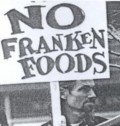 Millions against Monsanto's Frankenscience - the danger of genetic engineering and genetically engineered crops