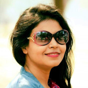 Anika Saba profile image