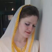 Najm Us Sahar Fareed profile image