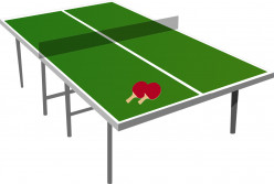 How to Properly Care for Your Table Tennis Equipment