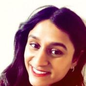 Perisha Kudhail profile image