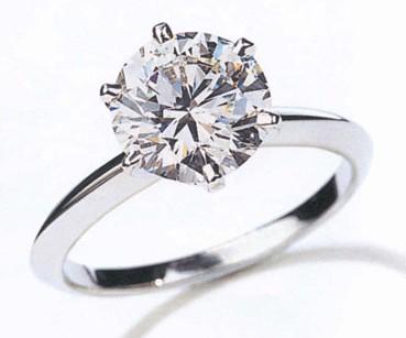 The Diamond Standard