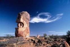 Australian Desert Art - 1 -