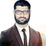 Muhammad Yaseen Rizvi profile image