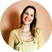 Lisa van der Velde profile image