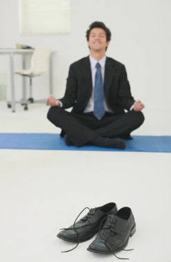 A Quick Guide to Meditation in the Workplace - Meditate at Work