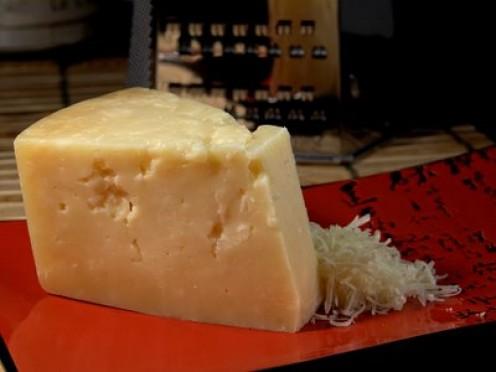 Whole Parmesan Cheese