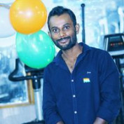 Sankar Doddi profile image