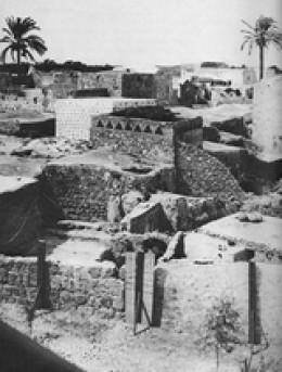 Lod in 1920