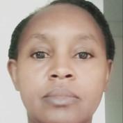 Miriam Mutisya profile image