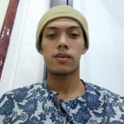 Adam BA Saif profile image