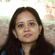 Amrita Vishwas profile image