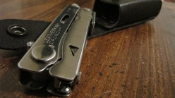 Leatherman Crunch: Multi-Tool Review