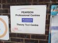 Theory and Hazard Perception Test (UK)