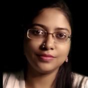 Paramita sen profile image