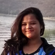 Sakshi M F profile image