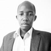 Geofrey Mbui profile image