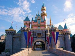 Visit Walt Disney World: Magic Kingdom