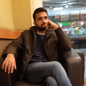 Ahmad hayat khan profile image