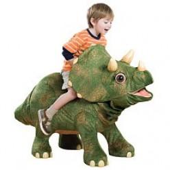 Kota the Triceratops Dinosaur