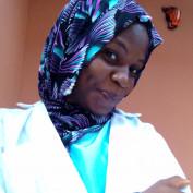 Bolarinwa Amirat Olawumi profile image