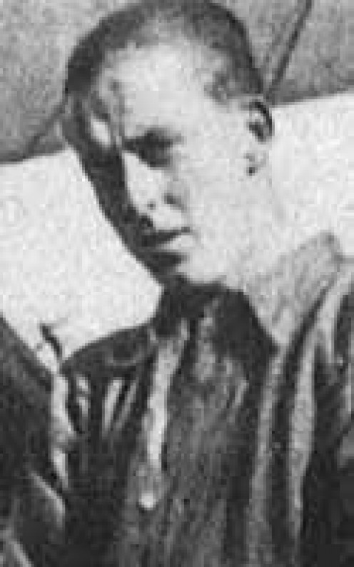 Frederick Stanley Gordon was an Ace with 9 kills by the end of the war. A mate and brother in law of Grid Caldwell.
