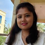 Rupsa Chakraborty profile image