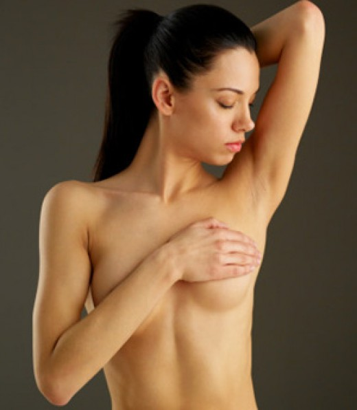 Self breast exam is the best way to diagnose breast cancer.