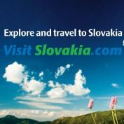 Visit Slovakia profile image